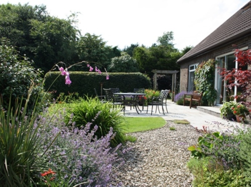 The Landscape Centre Ltd - winner Private Gardens Under £10,000