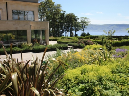 Landscape Centre Ltd - winner Private Gardens Over £30,000