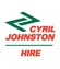 Cyril Johnston Hire Ltd