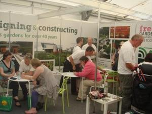 ALCI Success at Bloom 2011