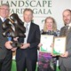 Annett Landscaping Ltd Wins 2013 Bog Oak Trophy